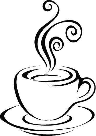 Hot chocolate drink free coloring pages for Hot chocolate mug coloring page